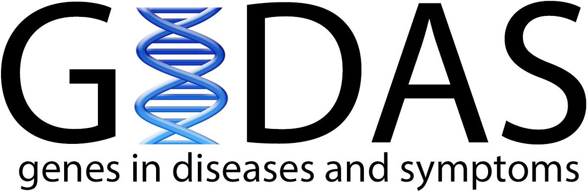 GIDAS logo